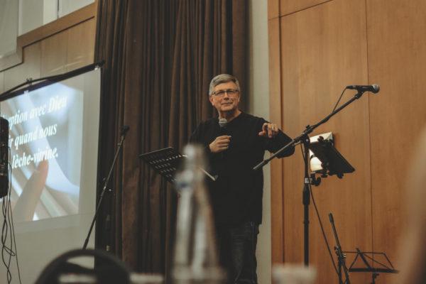 Pastorale 2018 – David Marttunen