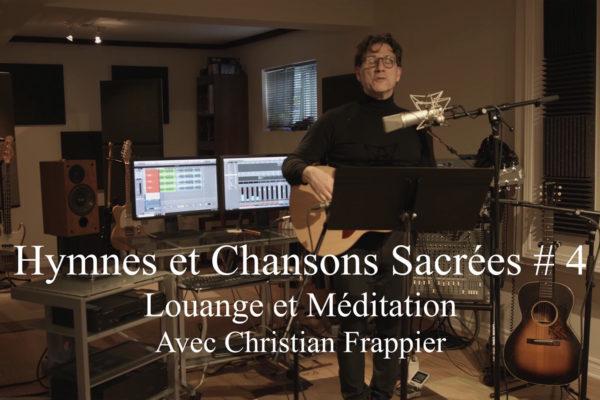 Louange et Méditation # 4
